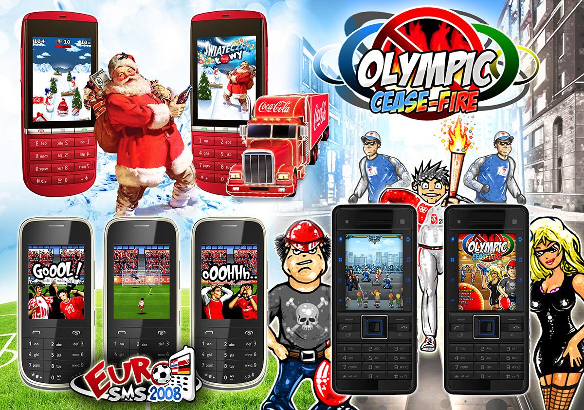 game / app / ui design